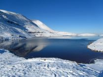 Re-exposure of Breacon Beacons snow 2012 053