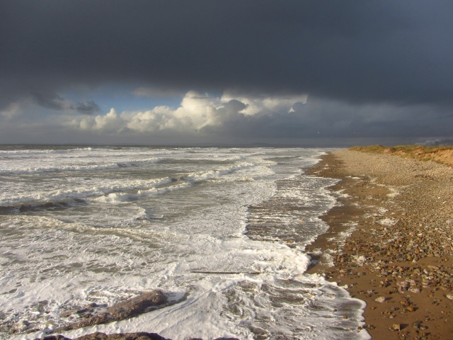Jan 10th Kenfig.JPG