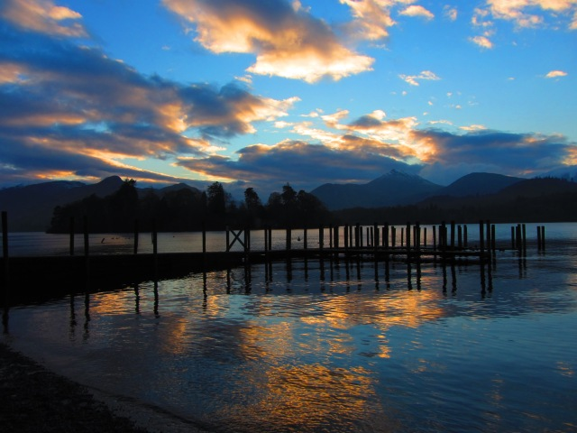 Jan 16th Derwent Water (friars Crag).JPG